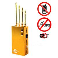 Compromised cell-phone jammers passwords - gps & bluetooth jammers usa