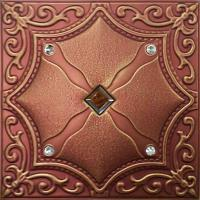 Wholesale large size PVC board leather 3d wall panels for interior decoration from china suppliers