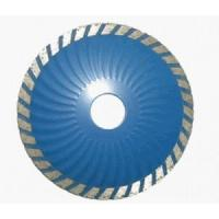 Wholesale Diamond Turbo Saw Blade for Cutting Stone and Bricks from china suppliers