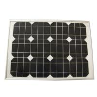 Wholesale Solar panels-30W from china suppliers
