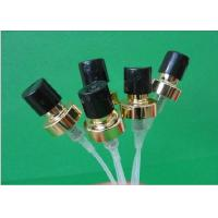 Wholesale Black Cap, PP Antihistamine Nasal Sprayer With 20 / 410, 24 / 410 For Scented Water from china suppliers