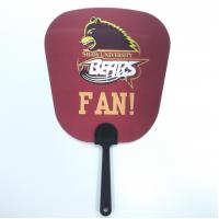 Wholesale Promotion 3D Lenticular Hand Fans Custom Printed Hand Fan With Lenticular Printing from china suppliers