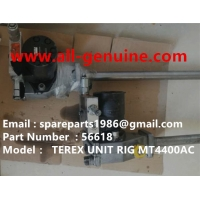 Wholesale 56618 VALVE TEREX NHL DUMP TRUCK TR35 TR50 TR60 TR100  ALLISON UNIT RIG MT4400 MT3600 MT3300 MT3700 SANY from china suppliers