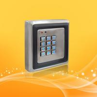 Wholesale Standalone Keypad Card Reader Access Control from china suppliers