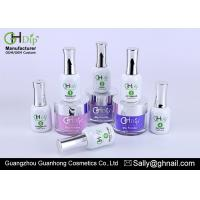 Buy cheap Fast Dry Purple Color Powder Polish Dip System No UV Led Lamp Need from wholesalers