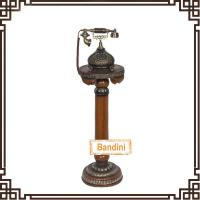 Wholesale China novelty cheap phone old style cute antique telephone TL0217Q+8819Q from china suppliers