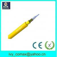 Buy cheap Distribution Tight Buffer Optical Cable GJFPV from wholesalers