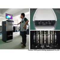 Wholesale Fully Automatic Paint Dispenser Colorant Tinting Dispensing Equipment from china suppliers