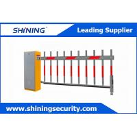 Wholesale Automatic Barrier Gate for Car Parking system from china suppliers