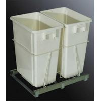 Kitchen Waste Bins: Garbage Bin