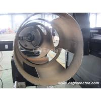Wholesale SS Metal Copper Aluminum Iron Pipe Cutting Machine from china suppliers
