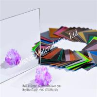 Wholesale Silver Acrylic Mirror Sheet Cut To Size from china suppliers