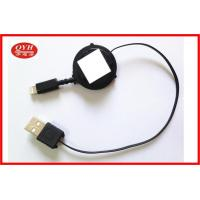 Wholesale Mobile Phone Charger One Way Retractable Cable , IPHONE5 Single Sided Usb Cable from china suppliers