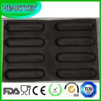 Wholesale Nonstick Silicone Bread Baking Form,Silicone Rectangle Loaf Pan,Silicone Bread Loaf Mold from china suppliers