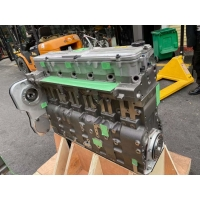 Wholesale TEM 6CT8.3 EFI Motor Engine Assembly Diesel Spare Parts from china suppliers