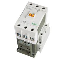 Single    Three Phase Ac Magnetic Contactor   22a 220v Mc