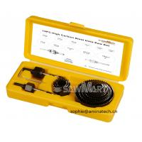 Wholesale 15PC High Carbon Steel Hole Saw Set from china suppliers