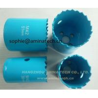Wholesale NEW Deep Cut Bi-Metal Hole Saws from china suppliers
