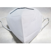 Wholesale Pm2.5 Non Woven GB2626-2006 KN95 Civil Protective Mask from china suppliers