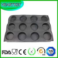 Wholesale Silicone baguette & hamburger rolls pan & Silicone baking Bread Form/Silicone Bakeware/Kitchenware from china suppliers
