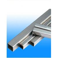 Wholesale Professional Supply Cheap 316 rectangular tubing,304l stainless steel pipe, ss304l pipe, aisi 304l pipe inox from china suppliers