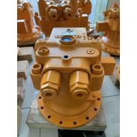 Wholesale M2X170 Original Yellow Excavator Hydraulic Rotary Motor for High Pressure from china suppliers