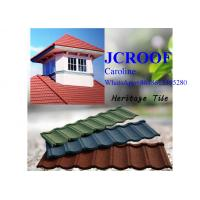 Wholesale Aluminum Step Tiles Roofing Sheet from Aluminum