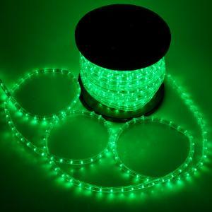Wholesale 50Ft 100Ft 150Ft 300Ft 2-Wires 1/2 LED Rope Lights 110v 120v 220v 240v from china suppliers