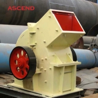 Wholesale 1000r/M Mining Crusher Machine from china suppliers