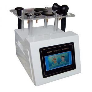 China RF RADIO FREQUENCY Slimming Skin Lifting Beauty Cavitation Machine on sale
