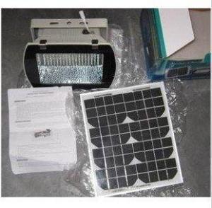China Solar Flood Light on sale
