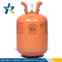 Wholesale R404a Purity 99.8% Odorless & Colorless R404a Refrigerant replacement for R-502 from china suppliers