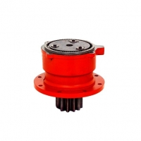 Wholesale LG200 Liugong Wheel Excavator Spare Parts Swing Motor Gearbox from china suppliers