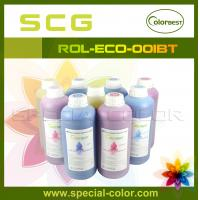 Wholesale Eco Solvent Ink for roland.mimaki.mutoh.epson print head 6 Color from china suppliers