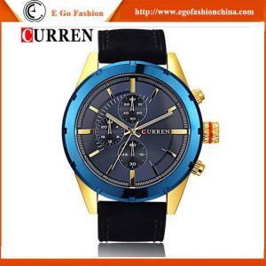 Curren Mens Watch Reviews - AliExpress.com