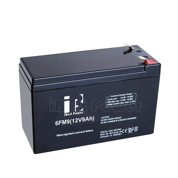 battery ups 12v 9ah - ویکی یو پی اس