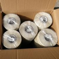 packing of edge cutting tape