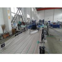 Wholesale 15Kw Auto Shrink Wrapping Machine , Round Bottle Wrap Around Packer from china suppliers