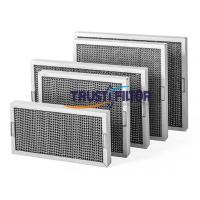 Kitchen Hood Filters ~ Honeycomb grease filter for kitchen hood commercial