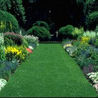 ISO passed artificial lawn for decoration,landscaping grass
