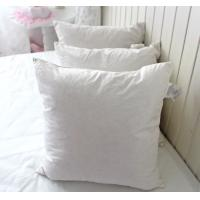 feather cushions inserts quality feather cushions. Black Bedroom Furniture Sets. Home Design Ideas