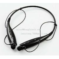 Buy cheap Stable Running Signal Neckband Design Stereo Bluetooth Headset from wholesalers