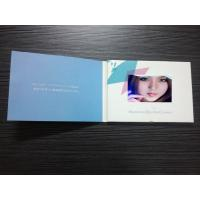 Quality custom greeting card sound module/greeting card making kit for sale