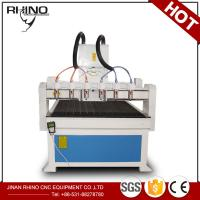 Wholesale Multi Spindles 1325 CNC Router Machine DSP A11 System Controlled For Plywood / MDF from china suppliers