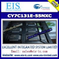 Wholesale CY7C131E-55NXC - CYPRESS - 1 K / 2 K x 8 Dual-port Static RAM from china suppliers