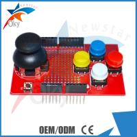 Wholesale JoyStick Shield For Arduino , Expansion Board Analog Keyboard and Mouse from china suppliers