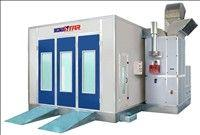 Wholesale Water-borne Spray Booth from china suppliers