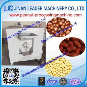 Peanut Roaster,Peanut Roasting Machine Suppliers and ...