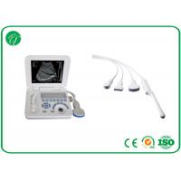 China Smart Digital B Ultrasound Scanner CRT Stable Screen All Kinds Of Measurements wholesale
