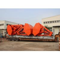 Wholesale Cargo Ship Wireless Remote Control Single Rope Grab Shockless and Noiseless from china suppliers